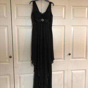 Betsy & Adam NWT Formal/Prom Dress. Sz 8. Altered